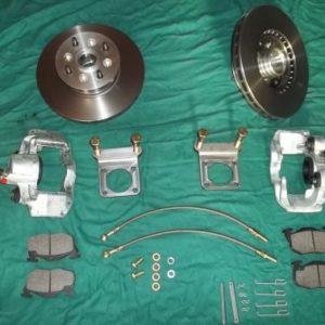 Disk kits